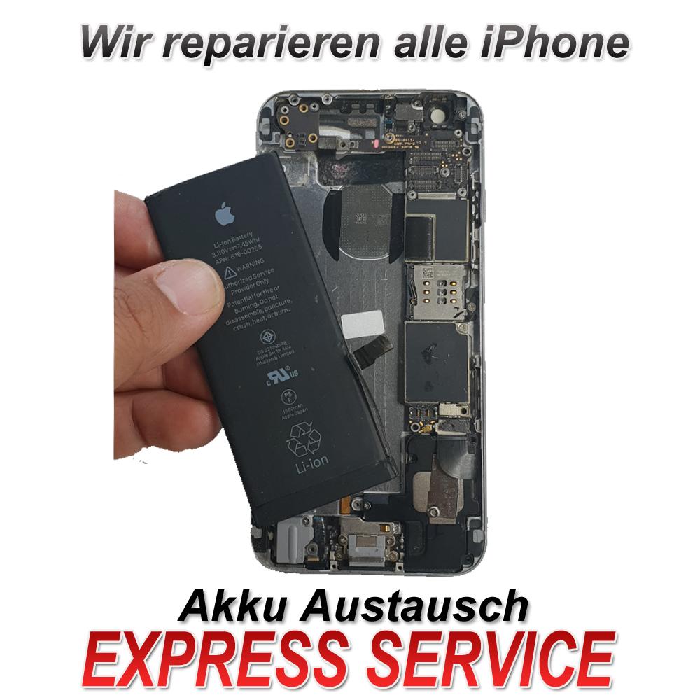 iphone geht einfach aus obwohl akku voll
