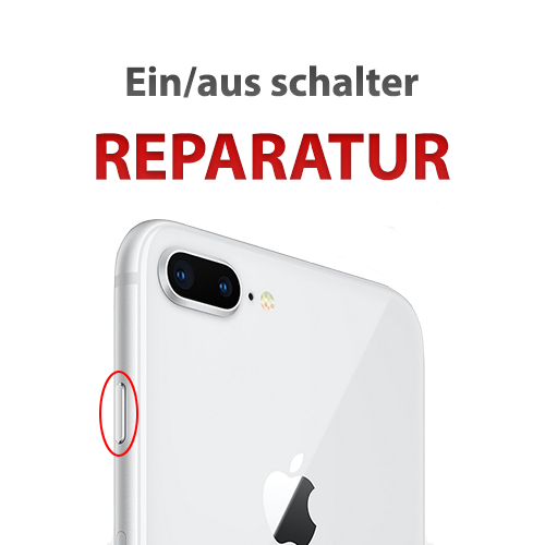 IPHONE 7 POWER BUTTON REPARATUR