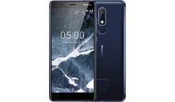 Nokia 5.1 (TA-1061, TA-1075)