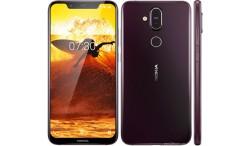Nokia 8.1 (Nokia X7) (TA-1119;TA-1121;TA-1128;TA-1131)