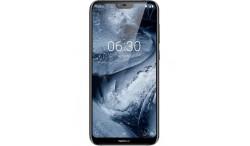 Nokia X6 (TA-1116)