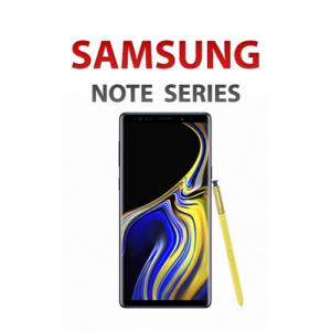 Samsung Note Series Reparatur