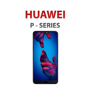 Huawei P Series Ersatzteile