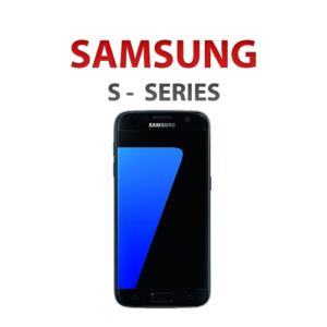 Samsung S- Series Reparatur