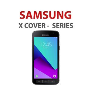 Samsung X-cover Series Reparatur