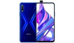 Huawei Honor 9X (STK-LX1)